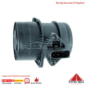AIR FLOW SENSOR For SKODA OCTAVIA 1U 2007-2013 - 2.0L 4CYL - CAF071