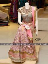 Lehenga Choli for Women - Bollywood Designer Lehenga Party Wear Lehenga
