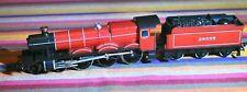 triang 4-6-0 lord westwood oo gauge steam locomotive