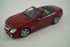 Maisto Voiture Miniature 1:18 Mercedes-Benz SL 550