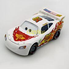 Disney Pixar Cars 3 Diecast Metal No.86 95 Mater Sally Frank Mack Flo Cruz Toy Cars2 White Lightning McQueen No.95