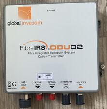 GLOBAL Invacom Fibre IRS ODU32