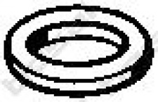 Dichtung, Abgasrohr für Abgasanlage BOSAL 256-288