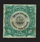 United States beer stamp REA 32