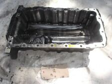 Seat Altea Stylance XL 2.0 TDI 2008 08 Reg Sump 038103601AK