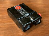 Vintage David White Realist Stereo Slide Viewer ST-61 (for Parts or Repair)