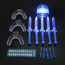 44% Carbamide Peroxide Teeth Whitening Bleaching Gel White Tooth Whitener Kit