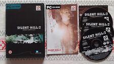 PC: Silent Hill 2 Director's Directors Cut CIB UK PAL Version
