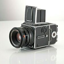 HASSELBLAD 503CW WITH ZEISS PLANAR F2.8 CFi 2,8/80 mm A12