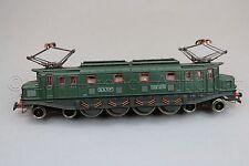 Y222 Jouef train Ho 8590 locomotive electrique 2D2 5516 SNCF 204 mm vert