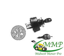 Ignition Switch Replaces Toro 10-3990 1931