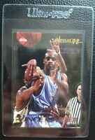 1998 EDGE IMPULSE GOLD #3 VINCE CARTER ROOKIE RC NORTH CAROLINA MINT
