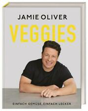 Veggies von Jamie Oliver (2019, Gebundene Ausgabe)