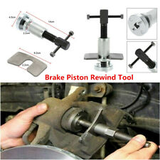 Universal DIY Car Wheel Cylinder Disc Brake Pad Calliper Piston Rewind Hand Tool