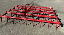 McFarlane Sr542 5Ft Harrow. McFarlane 5ft closed end rigid 5-bar round bar