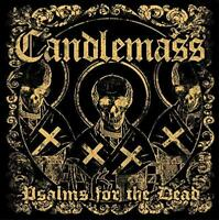 Candlemass - Psalms For The Dead (NEW CD+DVD)