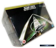 Star Trek - next Generation (TNG) Staffel 1,2,3,4,5,6,7 [Blu-Ray]Deutsch(er) Ton