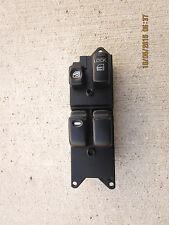 00 - 05 MITSUBISHI ECLIPSE SEBRING STRATUS MASTER POWER WINDOW SWITCH MR461614