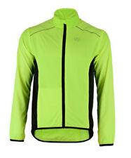 Vestes jaune taille M pour cycliste