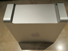 Apple Mac Pro 4,1 2009 2.66ghz 8 Core 32GB DUAL QUAD CORE