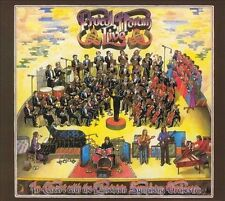 Procol Harum Live: In Concert with the Edmonton Symphony Orchestra CD 2002