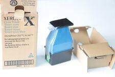 NEUF : Toner ORIGINE  - XEROX 6R857 couleur CYAN pour Docuprint C55 NC60