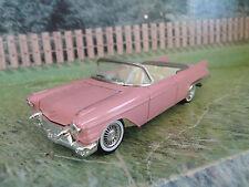 1/43  Solido (France)  Cadillac eldorado #4500