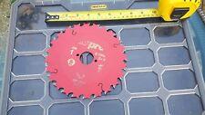 Freud Pro circular saw blade LP30M 011P  180x2.4/1.6x30 Z 24