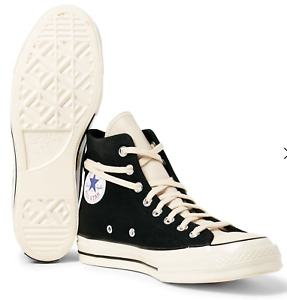 Converse Fear Of God 1970 Chuck Taylor All Star Toiles High-Top Baskets