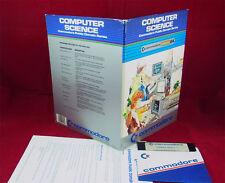 C64: Commodore Public Domain Series - Computer Science
