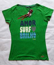 Protest Clothing Rainforest Ladies T-Shirt - BNWT