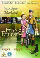 ETHEL AND ERNEST    BRAND NEW SEALED GENUINE UK  DVD