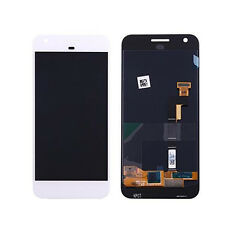 """USA LCD Display Touch Screen Digitizer For Google Pixel 5.0"""" HTC S1 White"""