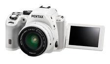 PENTAX K-s2 Kit weiß 18-50 WR
