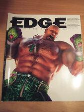 August Edge Game & Puzzle Magazines