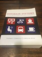 Database Systems : A Practical Approach to Design, Implementation... Fifth Ed.