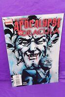 X-Men Apocalypse vs Dracula #2 Limited Series 2006 Comic Marvel Comics F/VF