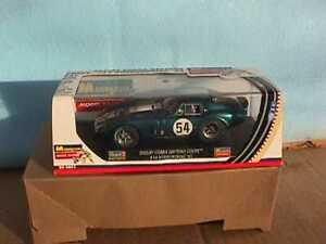 Monogram 1/32 scale Cobra Daytona Coupe ,  NEW in box