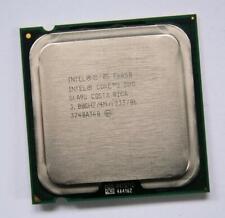 Intel Core 2 Duo SLA9U Dual-Core 3.0GHz/4M/1333 Socket LGA775 Processor CPU
