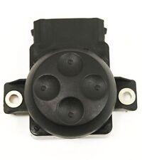 Front Seat Lumbar Switch 06-10 VW Passat B6 - Black - Genuine - 8E0 959 777