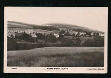 Scotland Perthshire ALYTH Banff Rd Used 1910 RP PPC