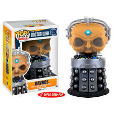 Doctor Who Davros pop figura 14 cm Funko