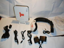 Tritton AX 720  Gaming Headset Headphones with amp No mic or pads WORKING