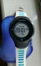 Garmin Forerunner 610 - Reloj con GPS integrado (pantalla táctil)
