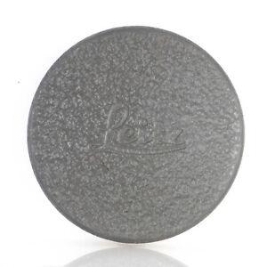:Leica Leitz Genuine A54 Slip-On Gray Hammertone Lens Cap
