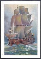 PLAYERS-WOODEN WALLS-#03- SHIPS - THE PRINCE GEORGE