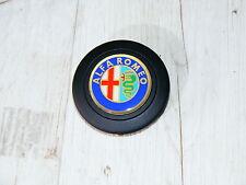Alfa Romeo Hupenknopf Horn Button Momo Nardi Personal Giulia Duetto Spider GTV