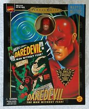 MARVEL MILESTONES DAREDEVIL THE MAN WITHOUT FEAR FAMOUS COVER SERIES