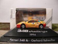 1/87 Herpa 036238 Ferrari 348 tb challenge 1994 #15 Herhard Reheußer