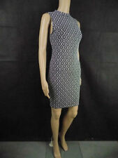 New Look Polyester Casual Geometric Dresses for Women